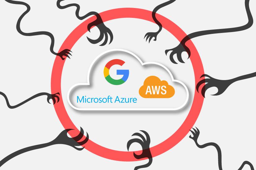Cloud's Biggest Threats