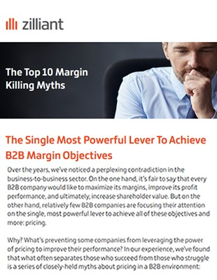 How to Achieve High Price Margins in B2B Sector?