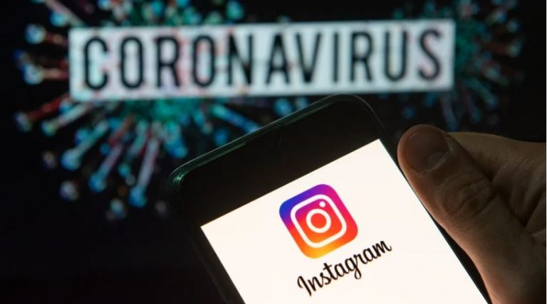 Instagram Banned a Popular Account With Millions of Followers for Spreading a Coronavirus Scam