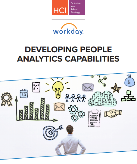Developing People Analytics Capabilities