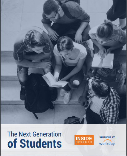 Next Generation of Students in American Higher Education System