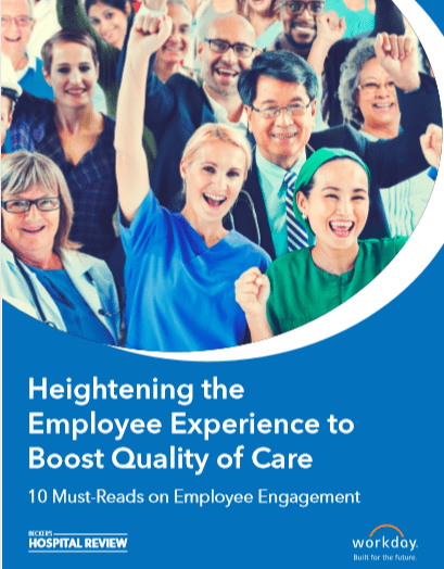 Achieve Excellence in the Healthcare Sector With Greater Employee Engagement