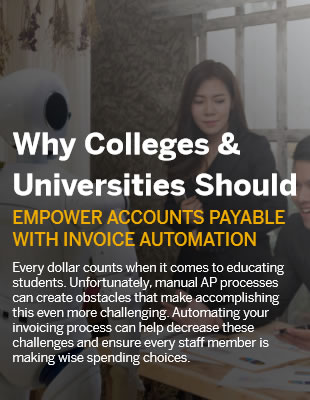 Why Now Is the Right Time to Automate Your Accounts Payable Process