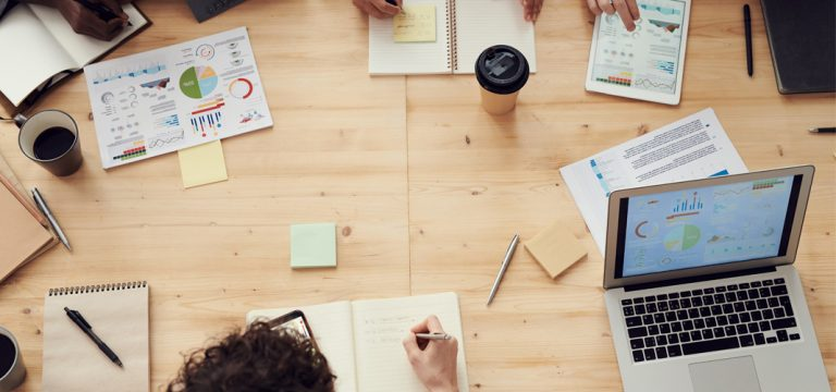 5 Reasons to Shift from Static to Active Planning Process