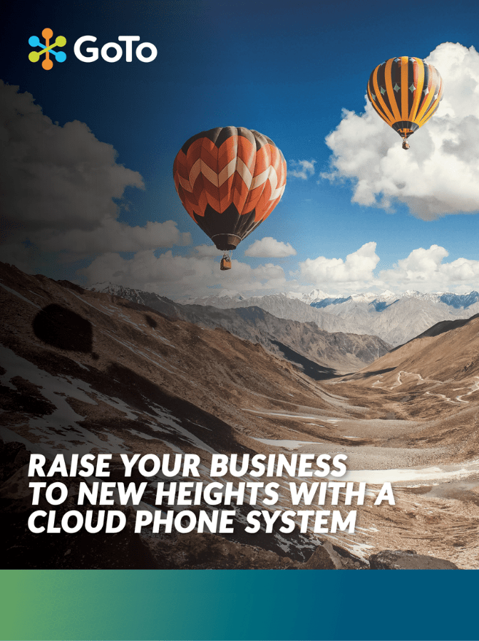 How Cloud Phone System Can Take Your Business to the Next Level?