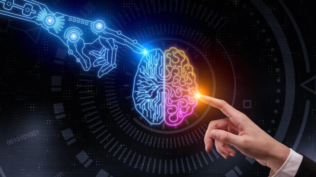 Human and AI Collaboration