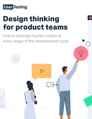 Design Thinking for Product Teams
