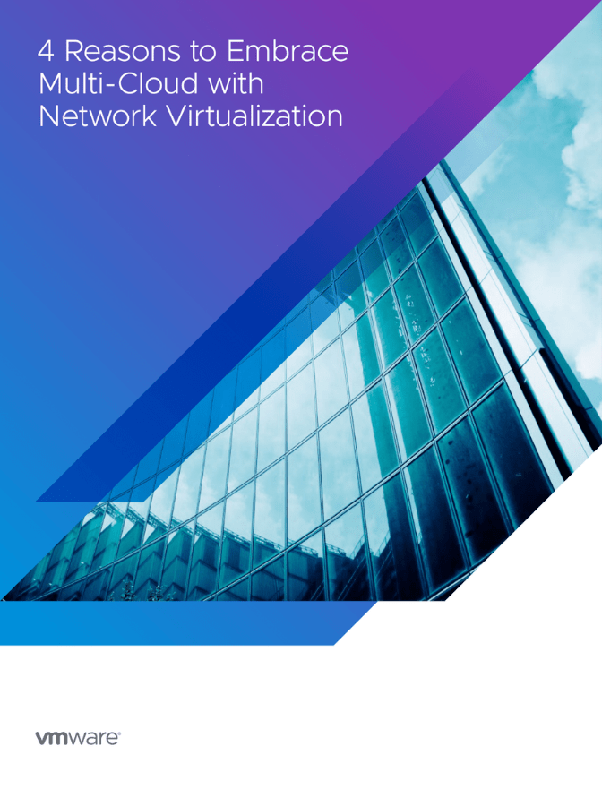 Is Your Network Ready for Multi-Cloud and Virtualization?