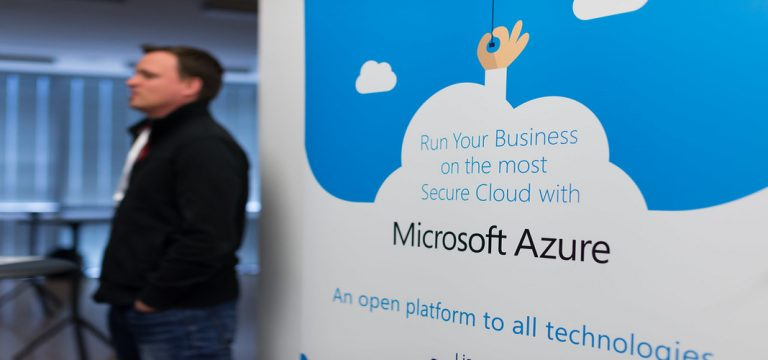 How Microsoft Azure Solution Drives Business Continuity?