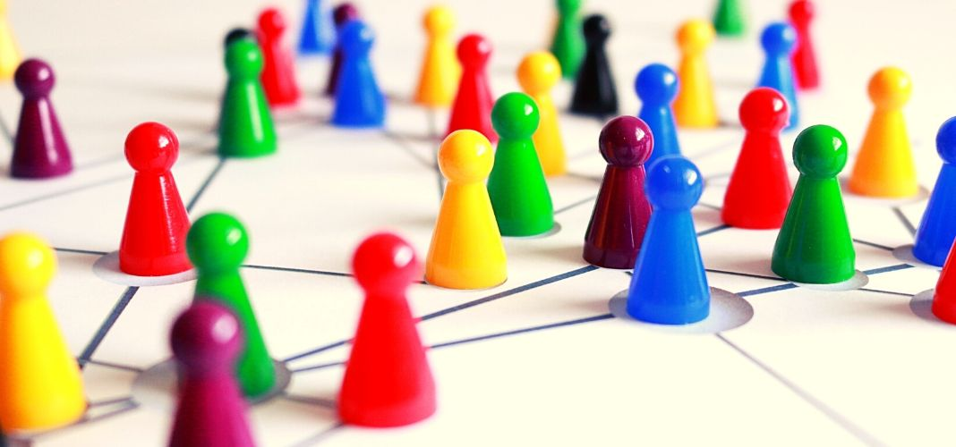 Getting Your Organization's Virtual Team in Place