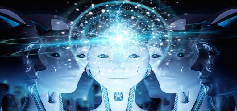 Top 10 Global Artificial Intelligence Influencers in 2020