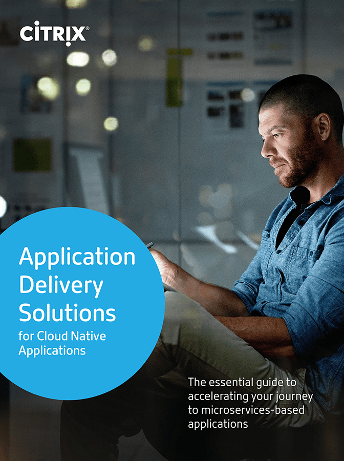 The 5 Key Capabilities Your Application Delivery Solution Must Have
