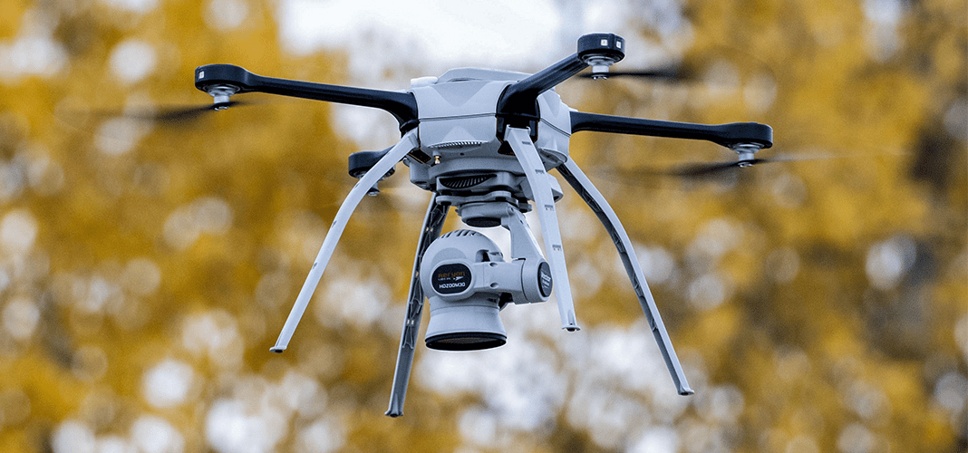 How Drone Technology is Taking Over the Business Landscape?