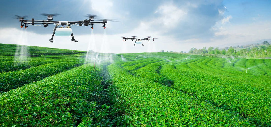 8 Groundbreaking AgTech Innovations for 2020 and Beyond
