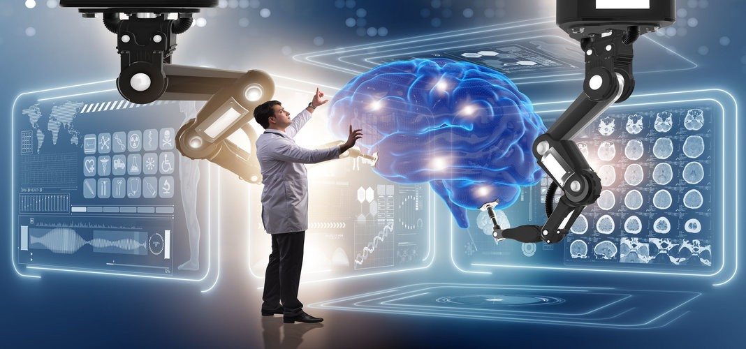 11 Most Promising AI Healthcare Companies in 2020