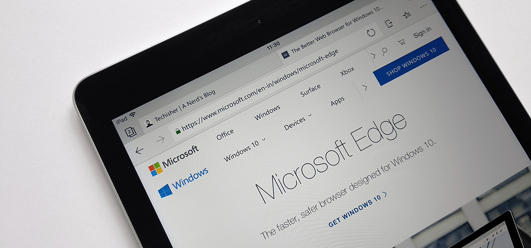 3 Benefits of Making Microsoft Edge Your Default Browser