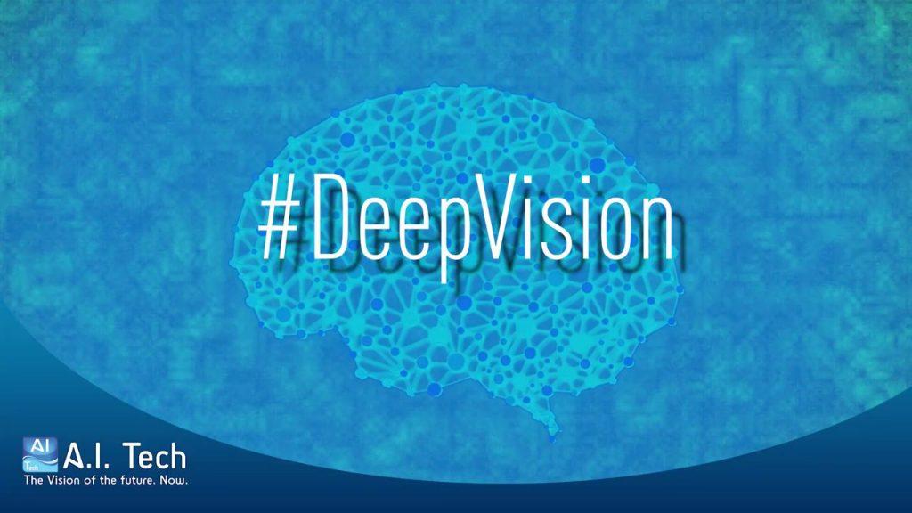 DeepVision AI