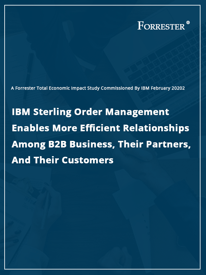 How an Order Management System Helped an Organization Spike ROI by 170%