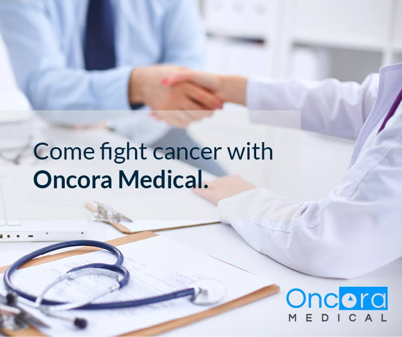 Oncora Medical- Fighting Cancer with Data