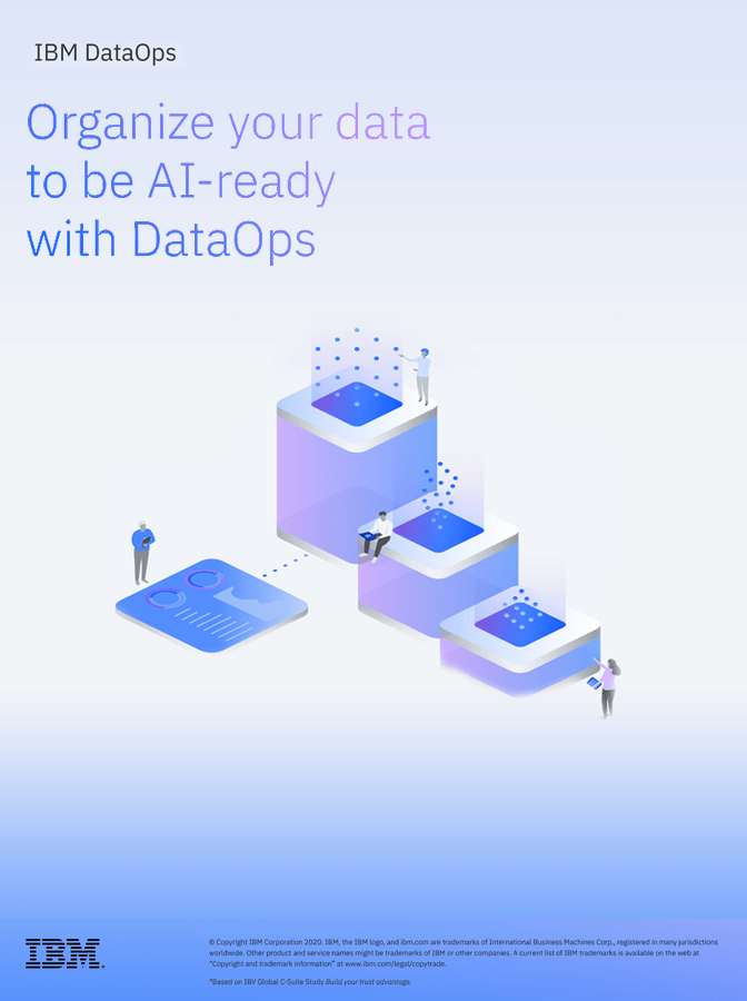 Top Reasons Why You Should Embrace DataOps Today