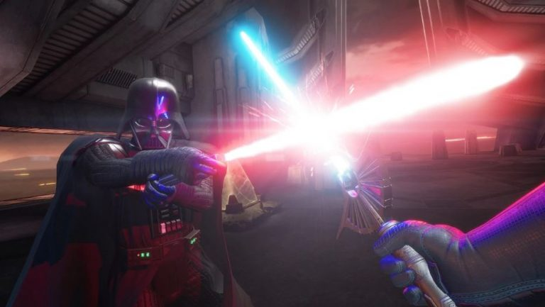 Vader Immortal: A Star Wars VR Series Finally Has a Release Date for PlayStation VR