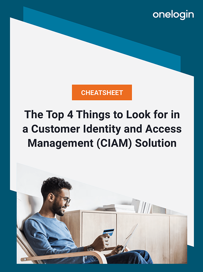 What to Expect from a Great Customer Identity and Access Management Solution?