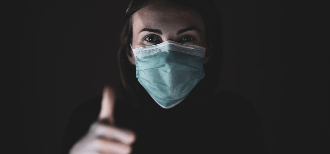 Does Your Mask Work Best for COVID-19? Ask AI