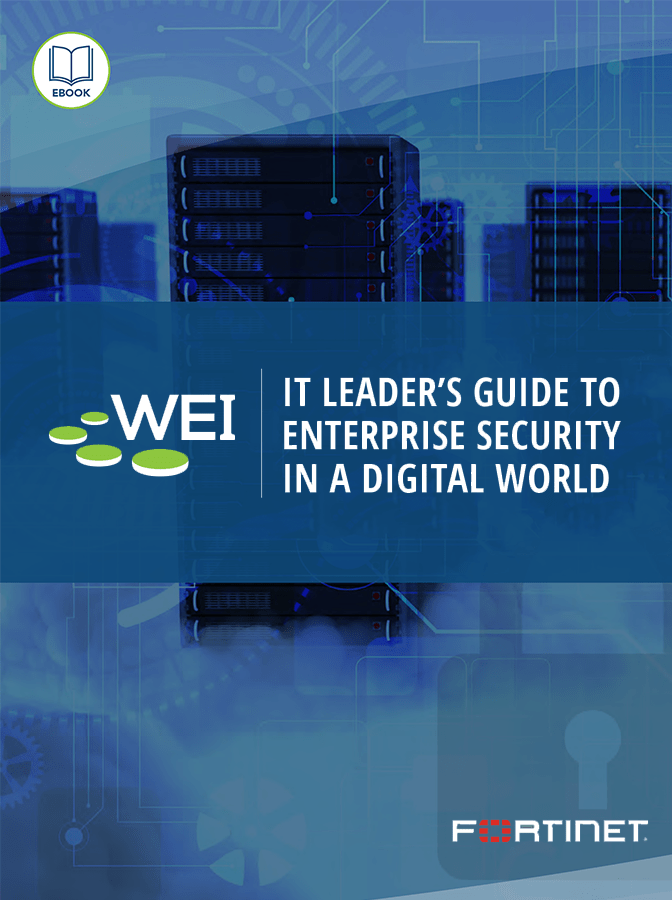 IT Leader's Guide to Enterprise Security in a Digital World