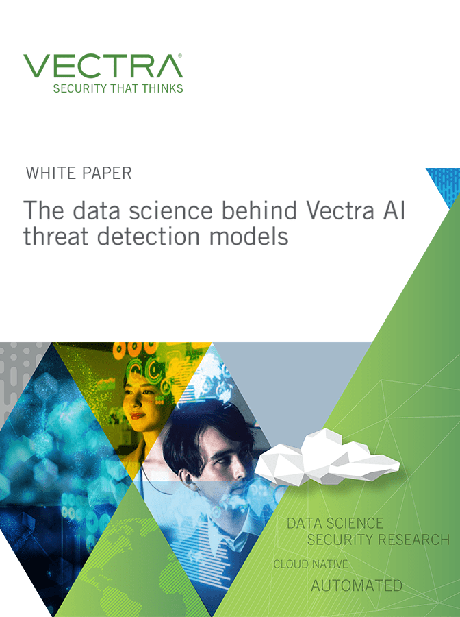 Reduce Risk with AI-Driven Threat Detection Model
