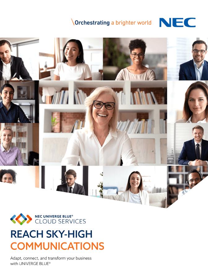 Reach Sky-High Communications – Adapt, Connect, and Transform Your Business