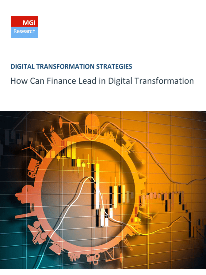 Explore the Best Digital Transformation Strategies For Finance