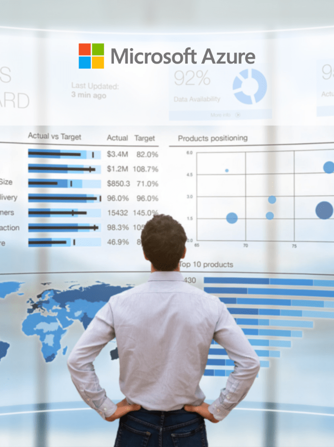 3 Ways Microsoft Azure Can Help You Respond to Crisis and Save Costs