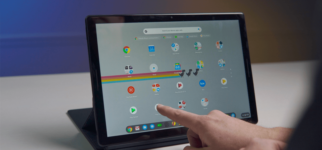 4 Steps to Enable Google Chrome's New 'Read Later' Feature