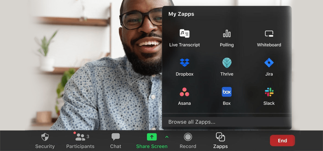 How to Activate Zoom's End-to-End Encryption Feature?