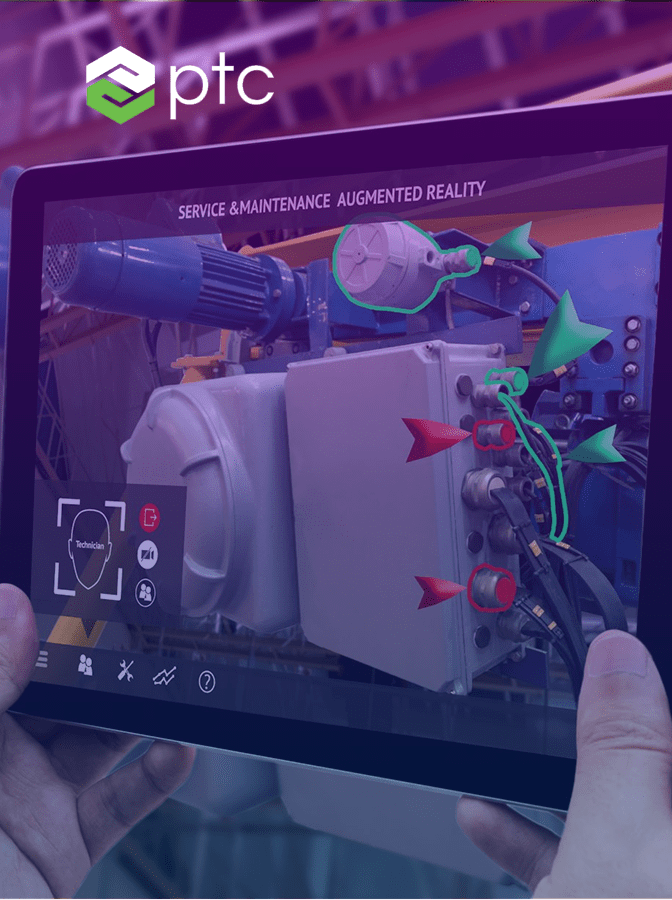 Reducing Service Costs With Augmented Reality