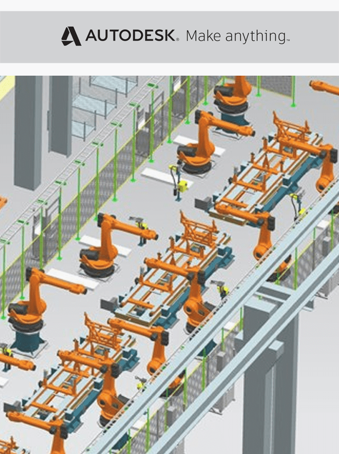 Tactics to Design a Better Production Line