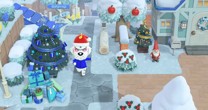Politics No Longer a Part of the Game in 'Animal Crossing: New Horizons'