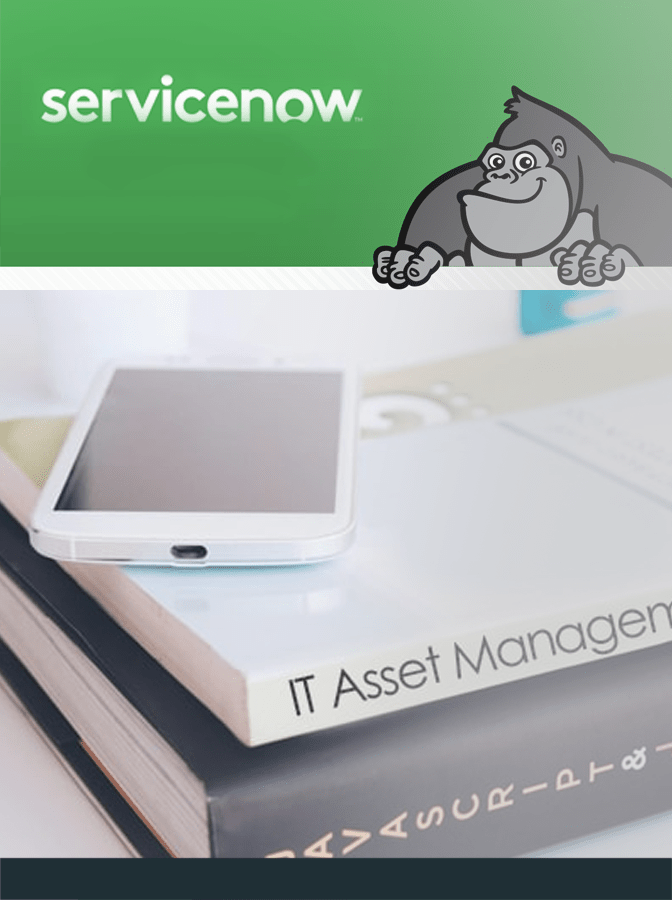 The Gorilla Guide To Getting Started with ITAM