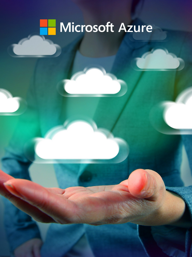 Cloud Lessons from 4 Leading Industry Players