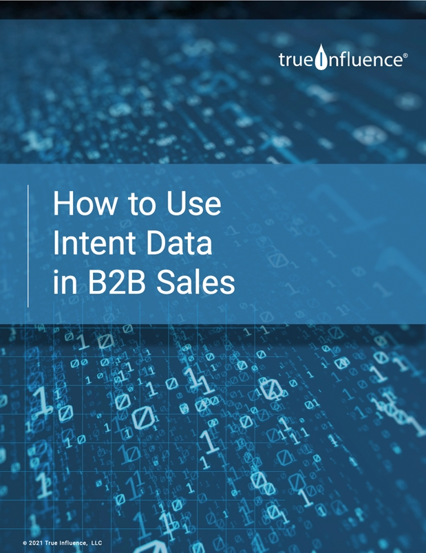 How to Use Intent Data in B2B Sales