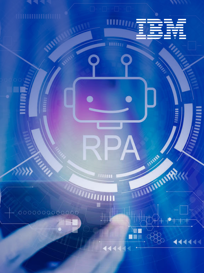 Ensure a Flawless Deployment Through IBM's Revolutionary RPA Today