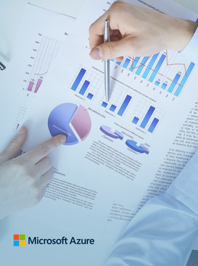 How Analytics Helps Your Business Recover From COVID's Impact