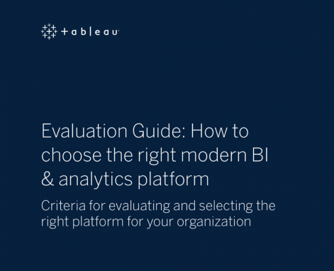 IT Evaluation Guide