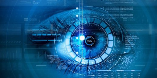 The Rise of Computer Vision